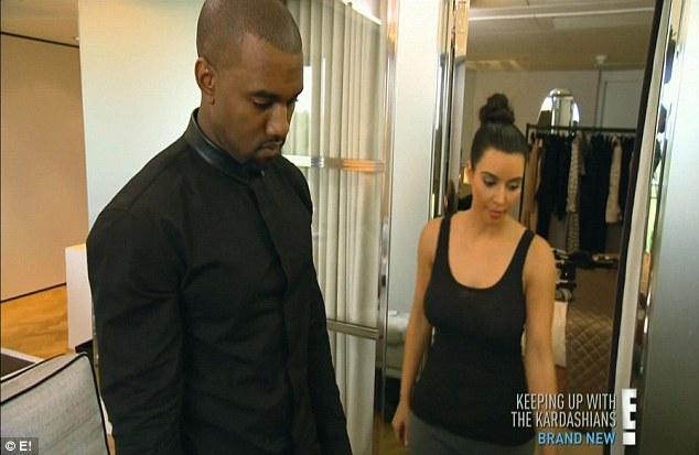 Kanye West Took Out A $2million line Of Credit To Pay For Kim Kardashian's Diamond Ring