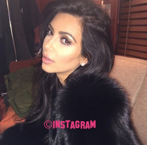 Kim Kardashian' Security Could Cost Her £78,000 A Day!
