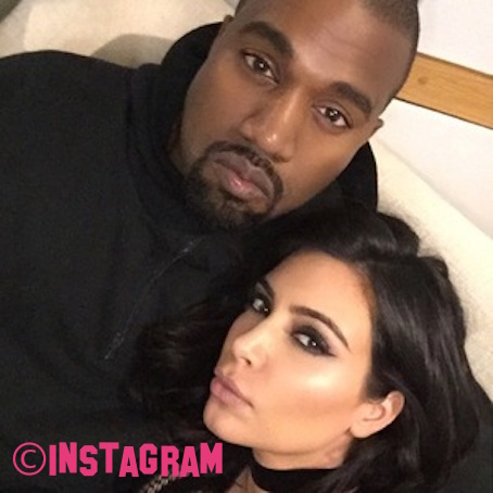 Kim Kardashian Was 'Hysterical' Talking To Kanye West After The Attack!!