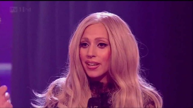 Lady Gaga Cancers X Factor And UK TV Appearances Due To Of Poor Chart Performances?!
