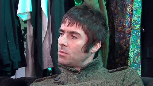 Liam Gallagher Want Him To Stop Taking Drugs!