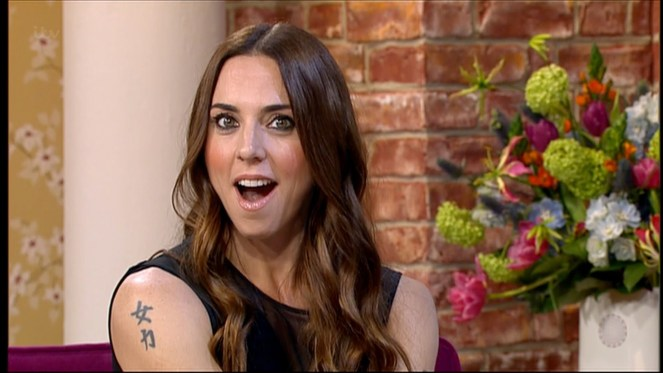 Mel C Slams Strictly Come Dancing As She Admits That The Money Isn't Good Enough