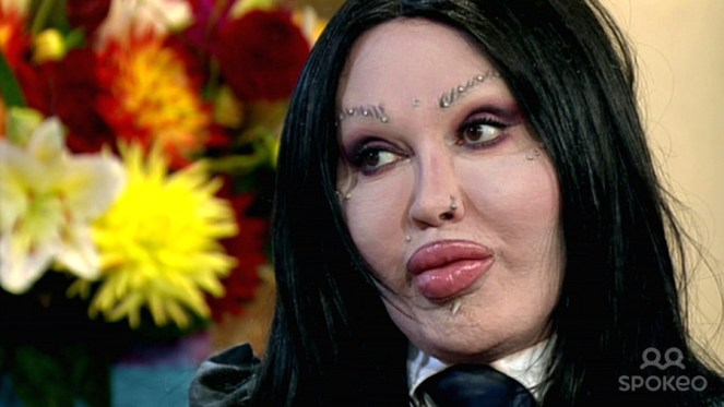 """Pete Burns Was """"Counting Down The Days"""" To Appear On Loose Women To Promote His Album Just ONE Day Before He Passed Away"""