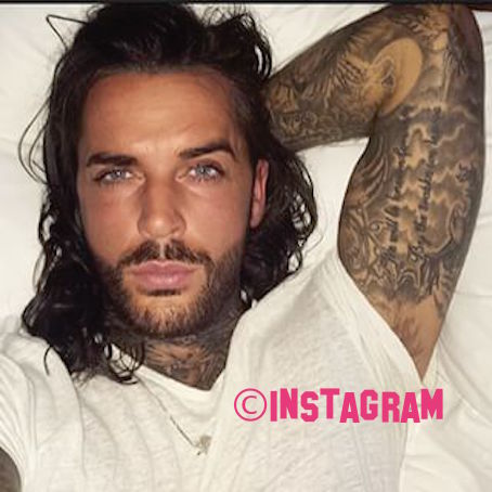 Pete Wicks Takes To Twitter For The First Time Since He Split From Megan McKenna Over Sexting Scandal