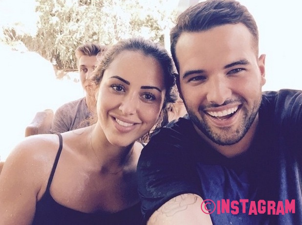 Ricky Rayment Split From Marnie Simpson Because Of Her 'Drinking'