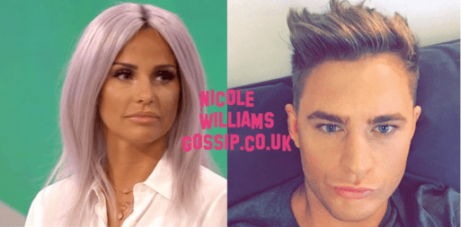Scotty T Calls Katie Price A 'Pua MILF' Last Year As She Is Spotted Leaving Hotel Room Together