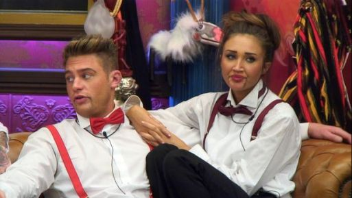 Scotty T Talks About Megan McKenna And Pete Wicks Split As He Admits Megan Threatened To Cut His 'D*** Off""