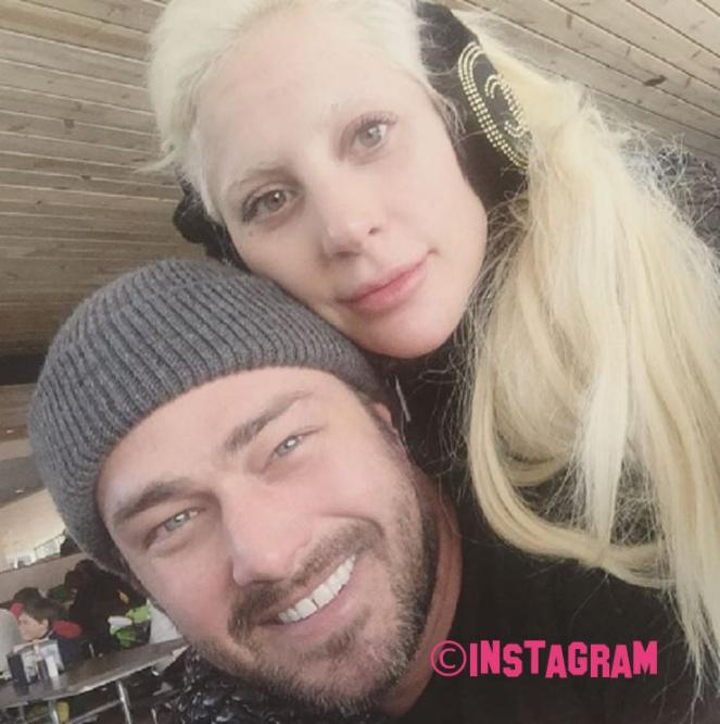 Taylor Kinney Has Moved On From Lady Gaga