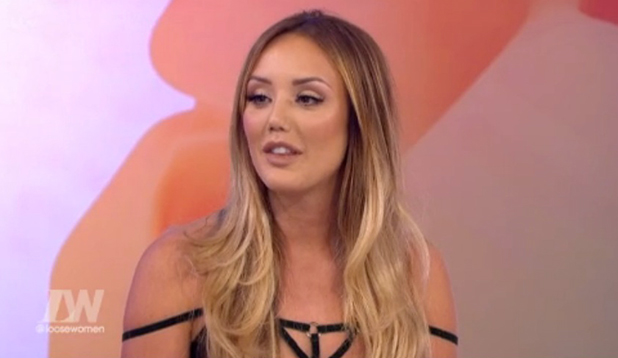 Charlotte Crosby Accuses The Loose Women Of Bullying Her As She Admits to never Appear On The Show Again