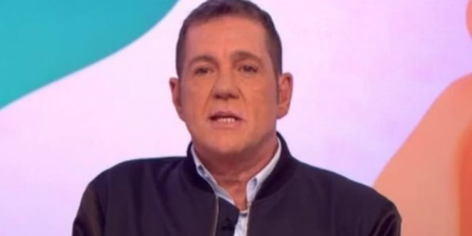 Dale Winton's Agent Forced To Deny That He Is Dead After Fans Accuse Him Of Passing Away