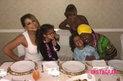 mariah-carey-spends-thanksgiving-with-ex-nick-cannon-and-twins