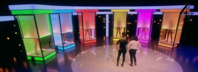 Naked Attraction Is Going To Return For A Second Series