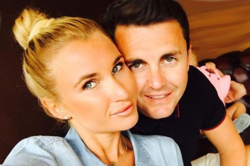Pregnant Billie Faiers Admits She Was Shocked To Find Out The Gender Of Her Unborn Baby