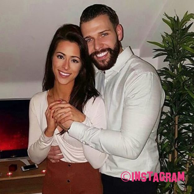 Tattoo Fixers Star Jay Hutton Announces Hes Engaged