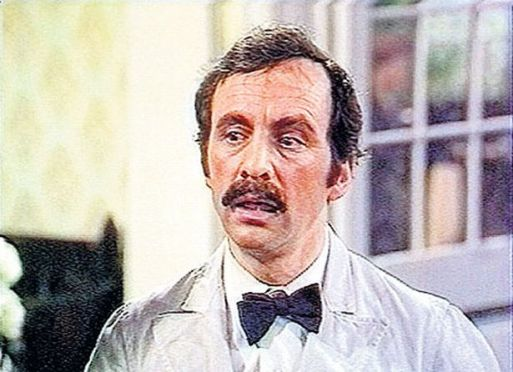 BREAKING NEWS: Fawlty Towers Actor Andrew Sachs Has Passed Away Aged 86 With Dementia
