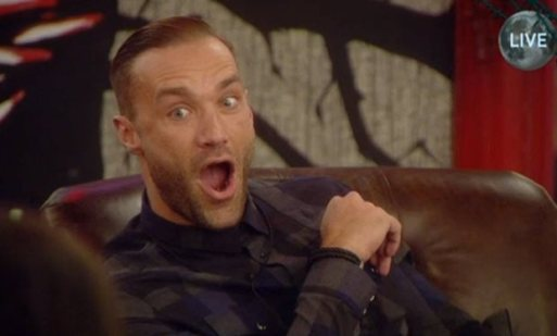 Calum Best Hints That He Might Be Returning To Celebrity Big Brother In January