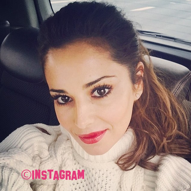 Cheryl Talks About How Christmas Is For Children As She Admits She Loves 'Watching The Magic In Their Eyes'