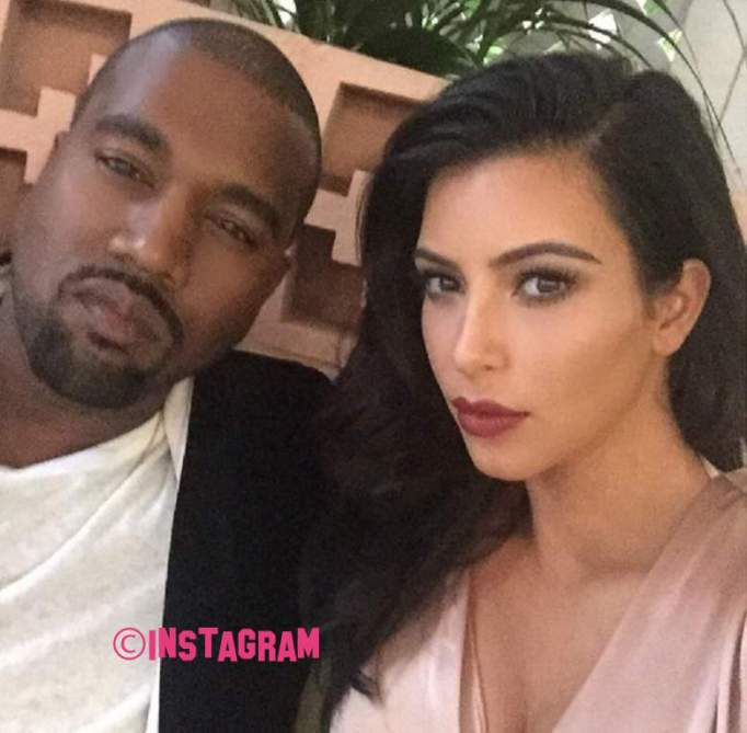 Kim Kardashian Is 'Unsure' About What To Do About Her Relationship To Kanye West