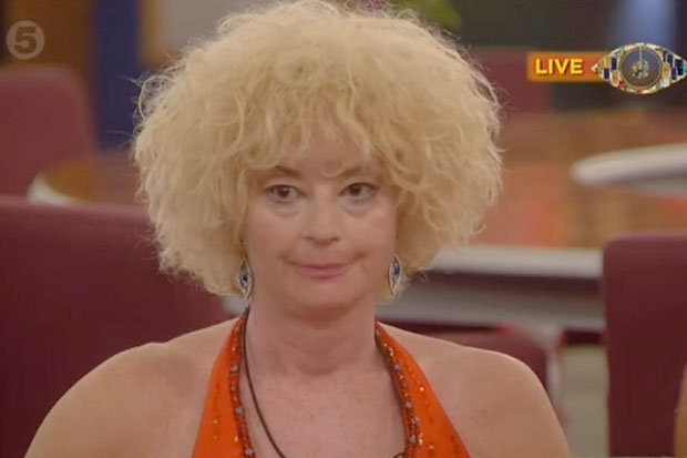 Lauren Harries Confirms She's Going Back Into Celebrity Big Brother House For All Stars v New Stars