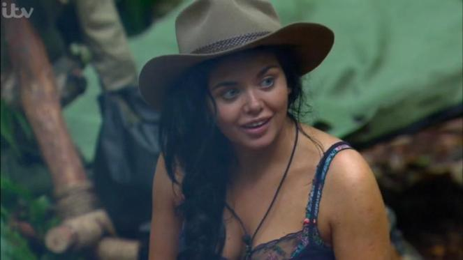 Scarlett Moffatt To Use I'm A Celeb Money To Buy Boob Job