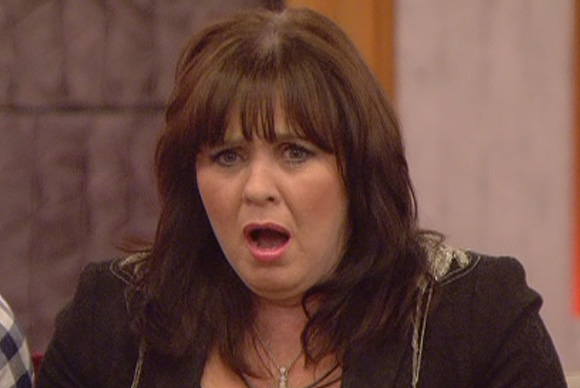 Coleen Nolan Enters Celebrity Big Brother House Without Her Wedding