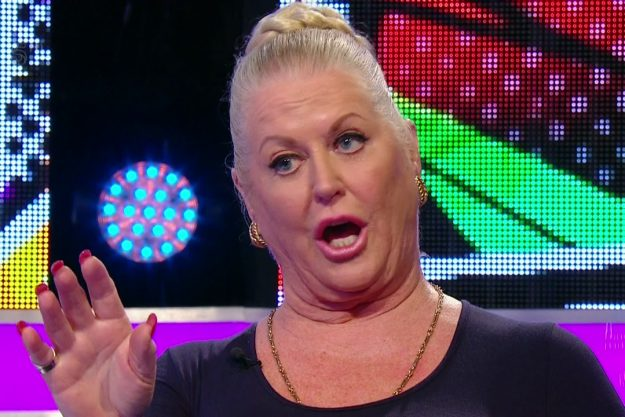 Kim Woodburn In Talks To Get Her Own Jeremy Kyle Show As Channels Fight Over Her Since Celebrity Big Brother