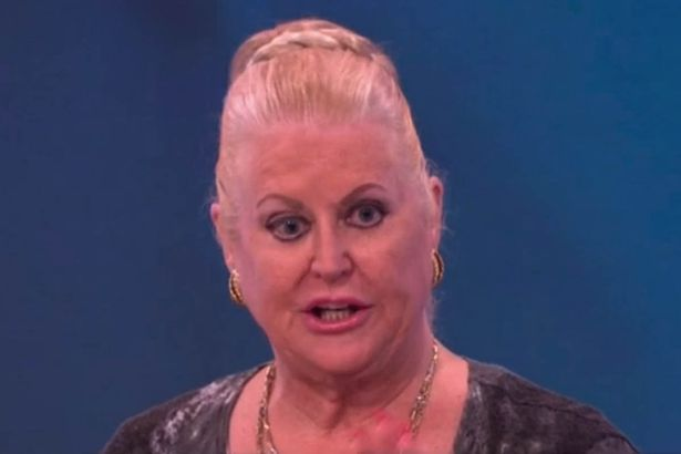Kim Woodburn Swears On Loose Women And Refuses To Apologise!