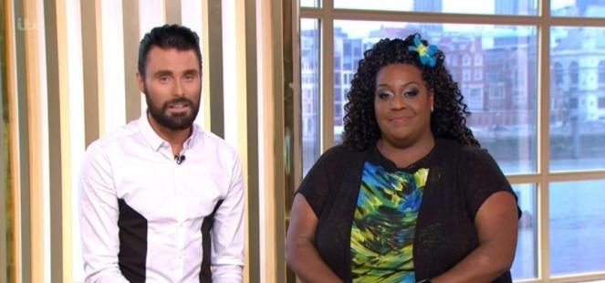 Rylan Clark-Neal and Alison Hammond Face Social Media Backlash As They Present This Morning
