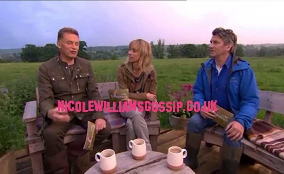 Springwatch Returns To BBC Two - Nicole Williams Gossip Reviews