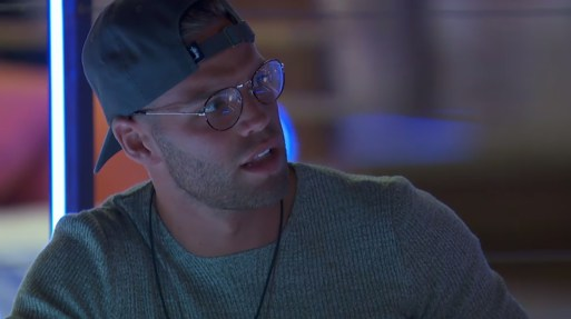 Love Island's Dom Lever Finds Out About Jessica Shears Having Sex With Mike WATCH HERE