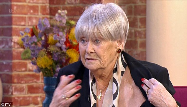 BREAKING NEWS! Liz Dawn Has Passed Away!