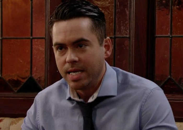 BREAKING NEWS: Bruno Langley Charged With TWO Counts Of Sexual Harassment