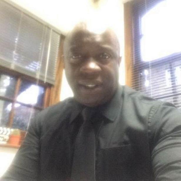Can't Pay? We'll Take It Away Agent Delroy Anglin Is In remission after Cancer Diagnosis