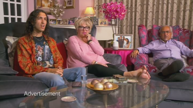 Gogglebox Viewers Left Angry After 'Long' Google Home Advert Is Played