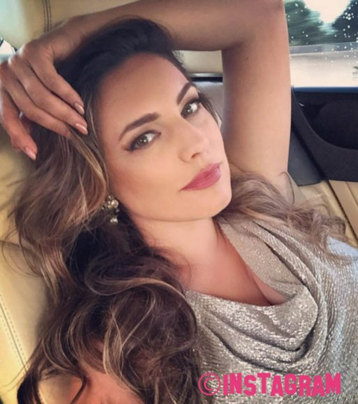Harvey Weinstein Had An 'Obsession' With Kelly Brook