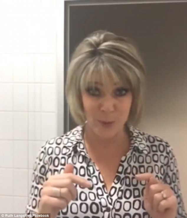 Strictly Come Dancing Fans Left Furious With Ruth Langsford After She Reveals Results Hours Early