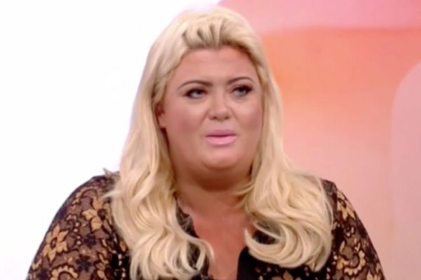 Gemma Collins Forced To Cancel Appearance Due To Family Death