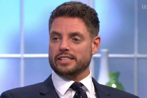 Good Morning Britain Viewers Left Shocked At Keith Duffys 'Unusual' Behaviour