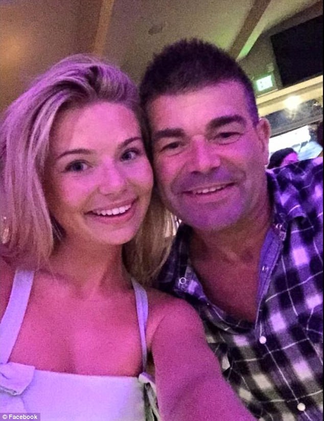 I'm A Celebrity's Georgia Toffolo's Dad Is A Rag And Bone Man