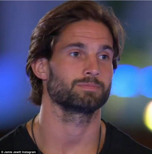 Jamie Jewitt Talks About Gemma Collins Falling Through Hole In Stage At The Teen Awards