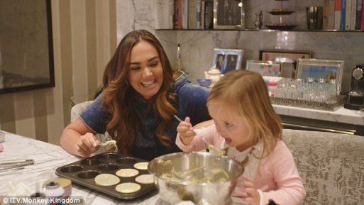 Tamara Ecclestone Shows Off Her Lavish Lifestyle On New Reality Show