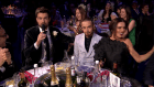 Cheryl And Liam Payne Hardly Spoke To Each Other At The Brit Awards