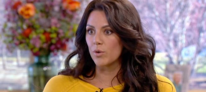 Jessica Cunningham SLAMS Kim Kardashian For Them Naked Pics On Instagram