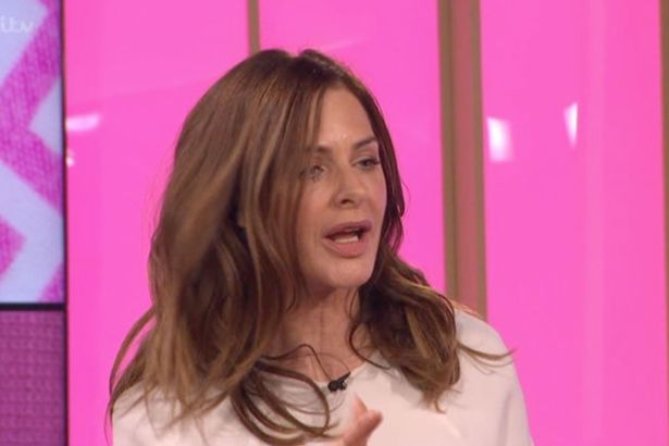 Trinny Woodall Admits She's Not Ashamed Of Having Botox After 'Feeling G****** Ugly'