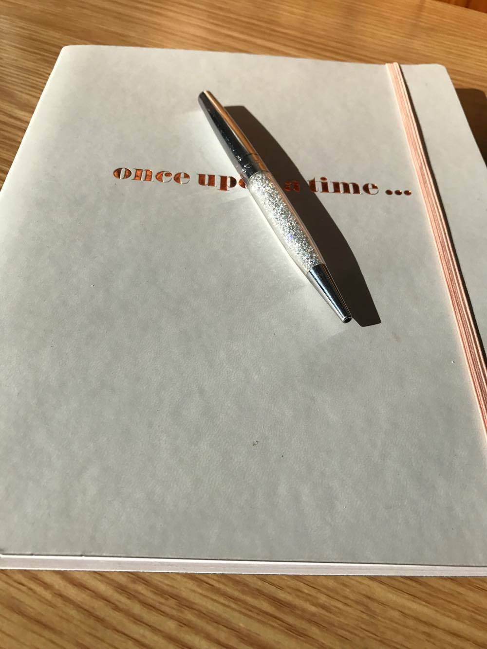 Writing Prompt: Memory