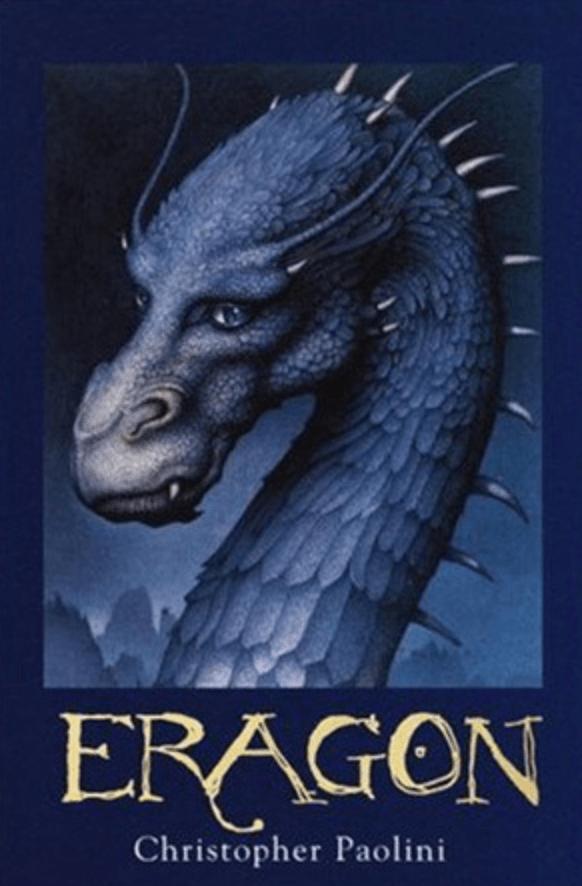 Eragon – Christopher Paolini