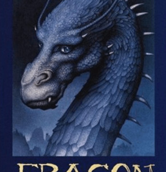 Eragon – Christopher Paolini