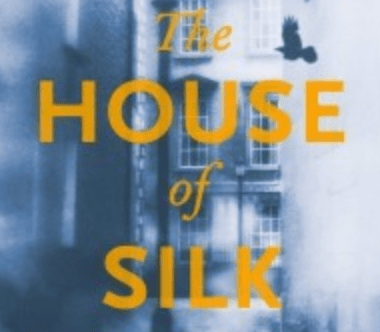 House of Silk – Anthony Horowitz