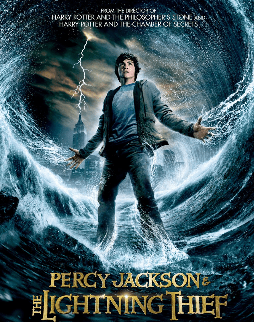 Percy Jackson and the Lightning Thief | Movie Review