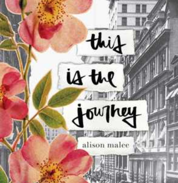 This is the Journey by Alison Malee | Book Review